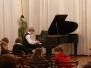 10.12.2008 Žákovský koncert