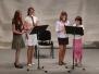10.6.2008 Koncert komorní a souborové tvorby