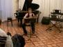 12.11.2014 Koncert žáků Zámek Vlašim