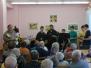14.12.2009 Koncert - Domov důchodců