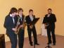 15.6.2010 Koncert - Čechtice