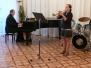 24.4.2013 Absolventský koncert Zámek Vlašim