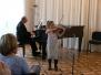 4.3.2015 Koncert žáků Zámek Vlašim